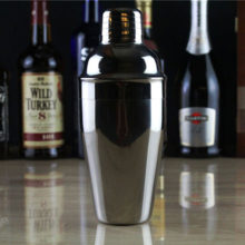 Resistant Cocktail Shaker